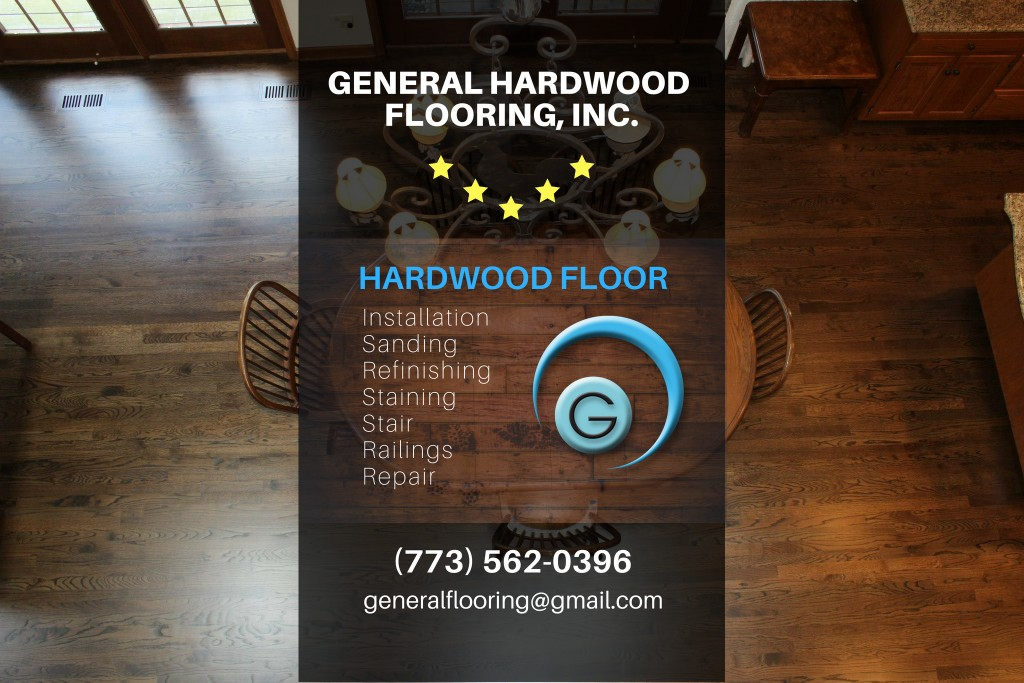 General Hardwood Flooring, Inc